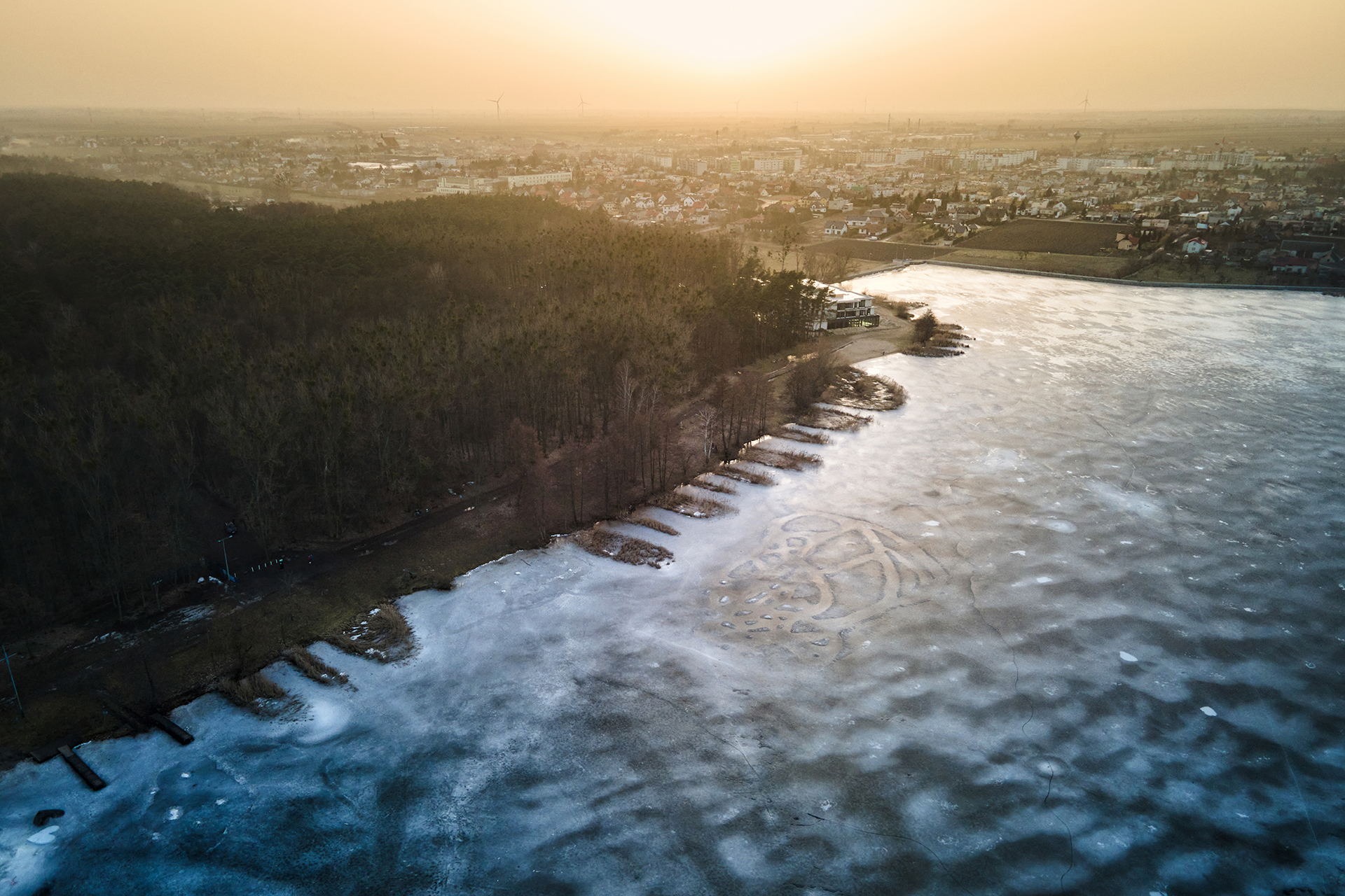 jezioro slupeckie dawidtrojanowski 10 zdjecie wyrozniajace